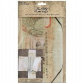 Tim Holtz® Idea-Ology™ - Travel Folio - TH94032